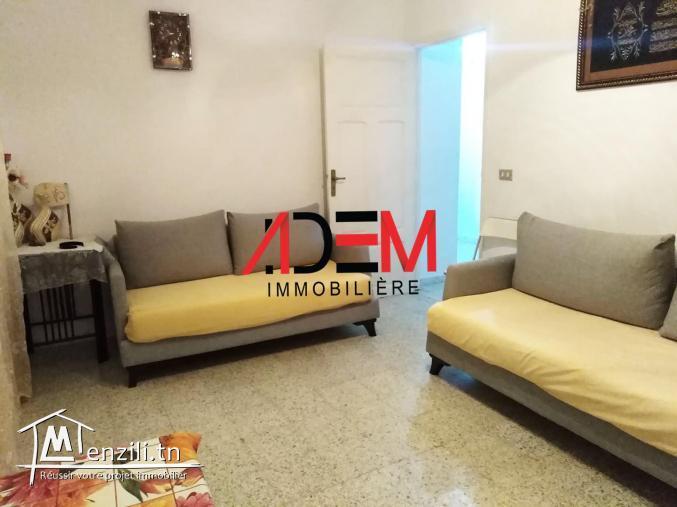 Appartement de type S1 (50989825)