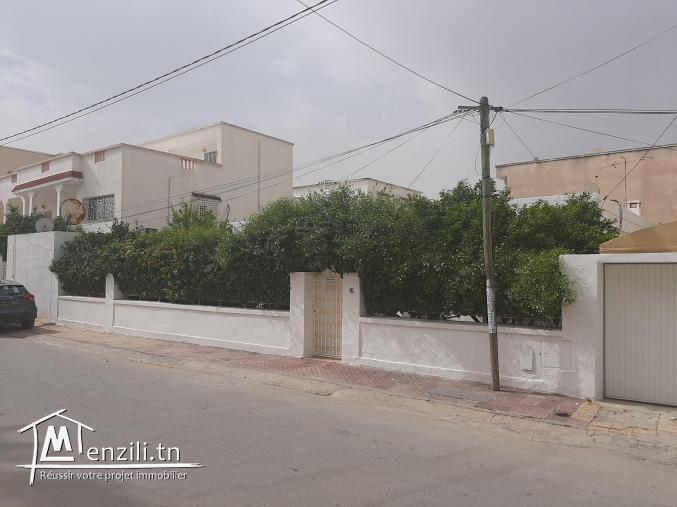 Villa à Sidi Rezig