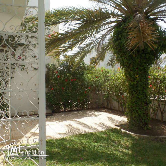 Duplex à vendre S+3 de 135 m2 à Hammamet