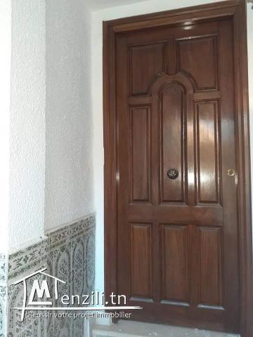 Maison s+4 à louer