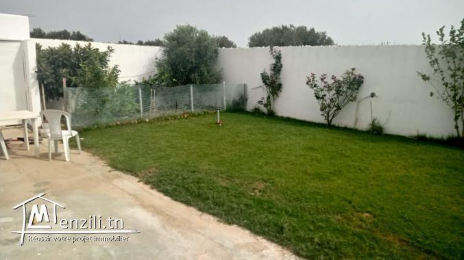 villa a vendre à Hammamet sud