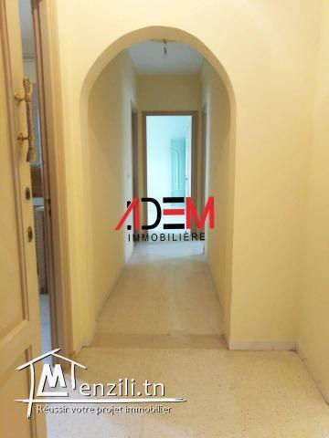 Appartement avec un prix abordable S2