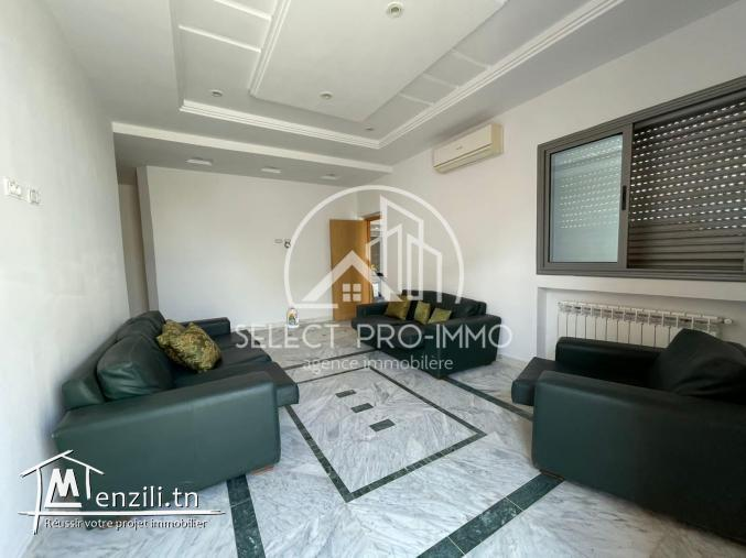 Villa S+3 de 200m² à AFH Mrezga REF:411a