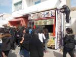 A vendre restaurant à centre ville hammamet
