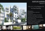 Appartements de haut standing bien situé à Ennasr 3