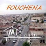 Maison Fouchana
