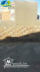 قطعة أرض    في حمام  الاغزاز مساحتها 287 متر
