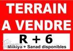 Terrain R plus 6