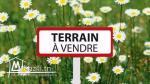 REF: T40/ Terrain à Menzel Bourguiba