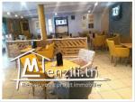 restaurant et salon thé