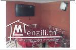 Cafe resto pizaria