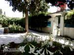 Villa Thermes d'Antonin de Carthage