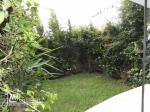 Un S+1 de luxe au RDC avec jardin privé