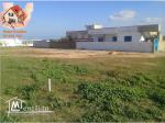 470 m² au deuxième position de la route goudronnée entre Kélibia - Elhaouiria
