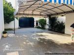 Villa Lina à Sidi Mahrsi Nabeul
