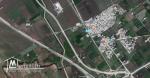 Un terrain sur la route de Turki Brombalia