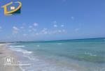 terrain 300m a la plage zahra kelibia