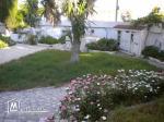Une villa de 350 m² sur un terrain de 800 m² à 1600 MDT à Hammamet