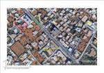 Terrain avec 3 villas route à Sfax