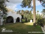 Vacances villa NAHRAWES S+5 Hammamet-nord