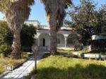 villa s+4 avec jardin zone Mrezga