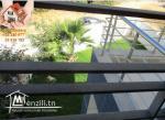 ****** A Louer villa pied dans l'eau avec un grand jardin ******