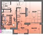 studio de 67 m² à AFH mrezga