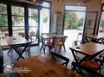 av un fond de commerce 'un salon de thé  dans la zone touristique