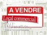 local commercial à vendre à AFH Mrezga