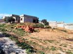 570 m²  pas loin de centre hammamet