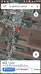 Terrain d'une superficie de 285m²