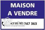 Villa de 1140 m² à 1900 000 DT à Rades Mongil