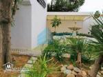 Villa S6 à usage bureautique ou habitation meublé à Menzah 6