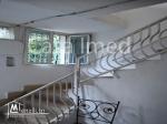 une villa de deux étages à citué ibn khouldoun