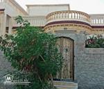 Urgent vente très belle villa à Kebili