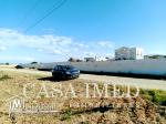 terrain 10 min à yasmin elhamamet