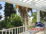 Villa avec piscine à Cité les pins