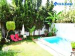 Villa avec piscine à vendre