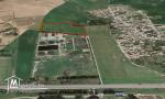Terrain Agricole a Sidi Ahmed