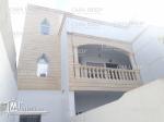 Une villa de deux étages sépares situé à Bardo