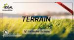 """""""Terrain de 993 M² à la Marsa"""